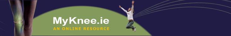 MyKnee.ie Online Arthritis Resource